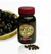 肝臓機能回復をサポートする健康食品・川畑のしじみエキスの商品画像